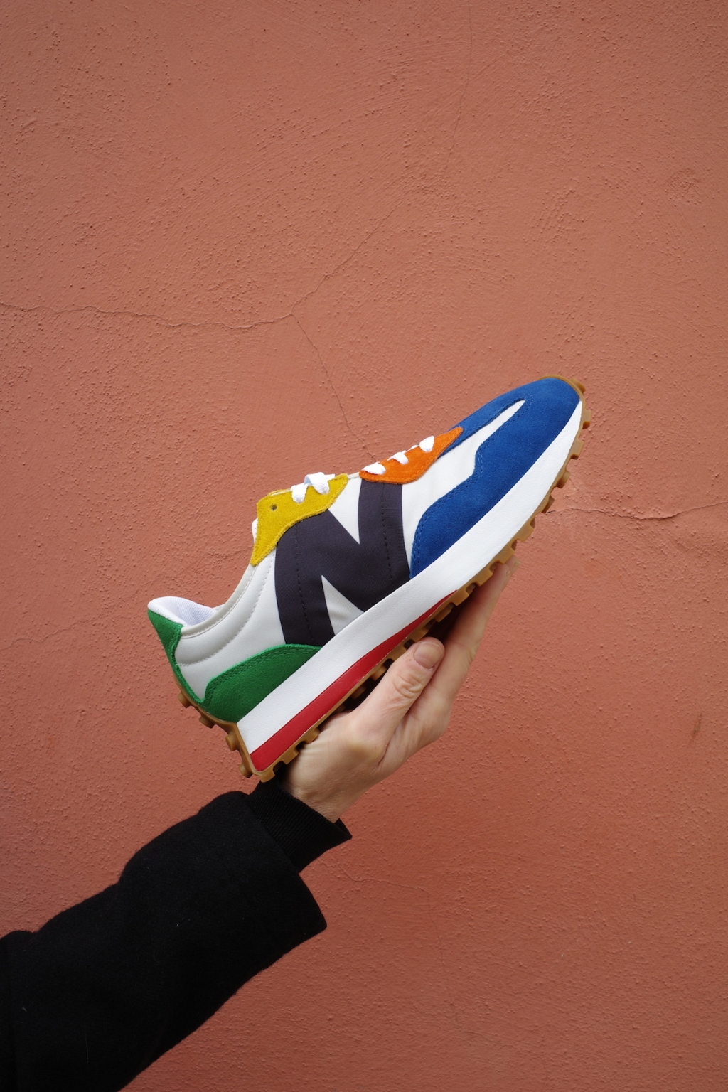 New arrivals from New Balance!