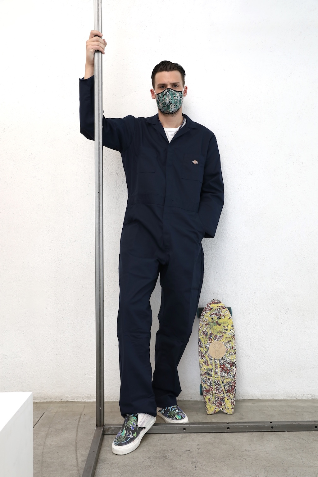 Dickies now available in store!!