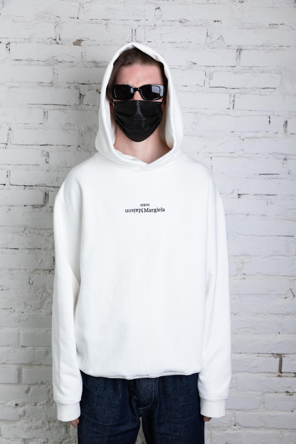 Maison Margiela Man PRE AW20 is in store!
