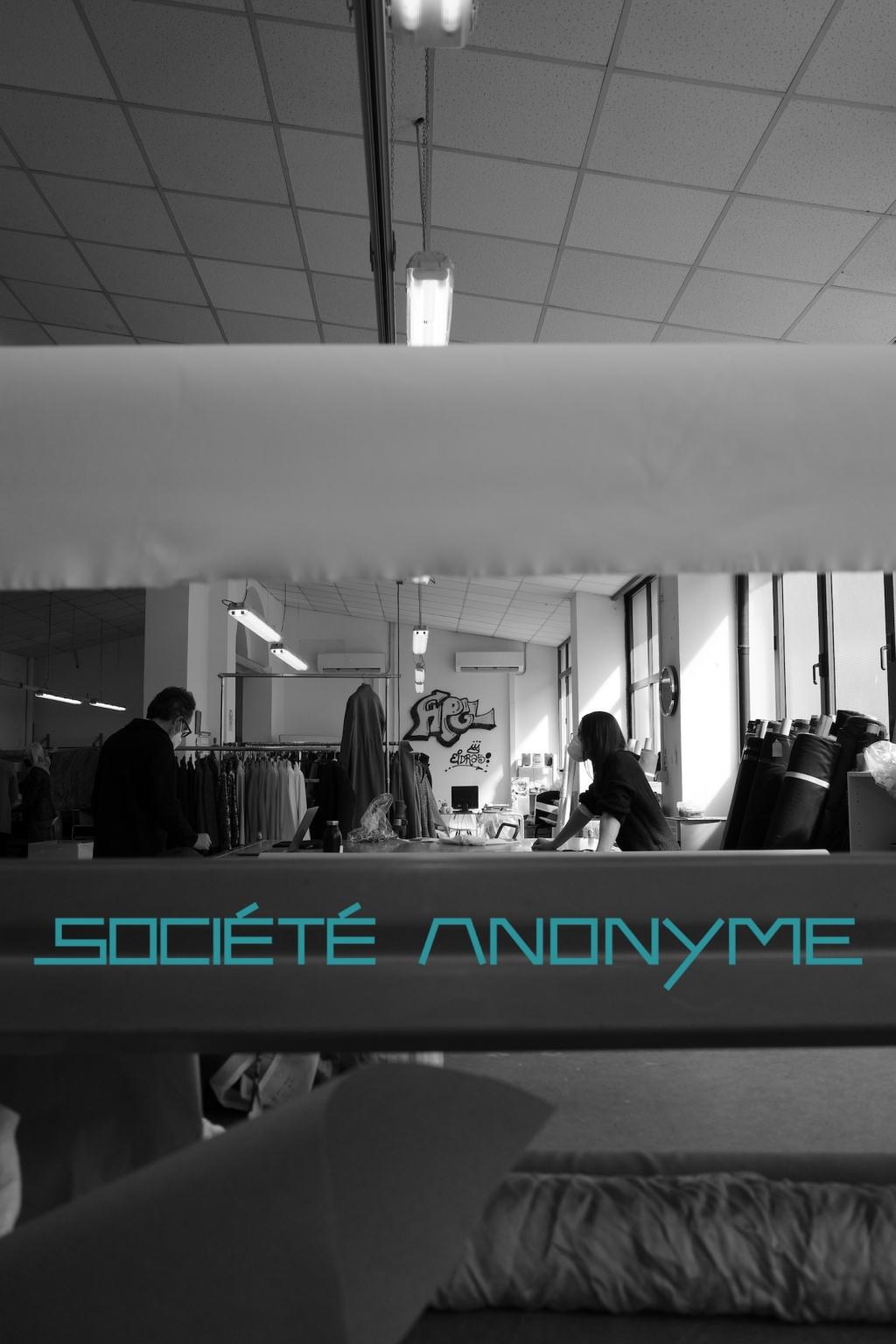 Planning Société Anonyme AW21 Collections
