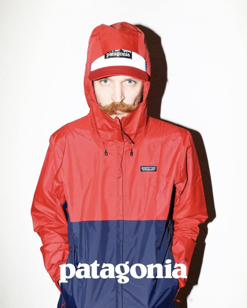 Patagonia lifestyle collection