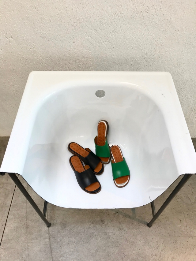 Chie Mihara sandals ss20