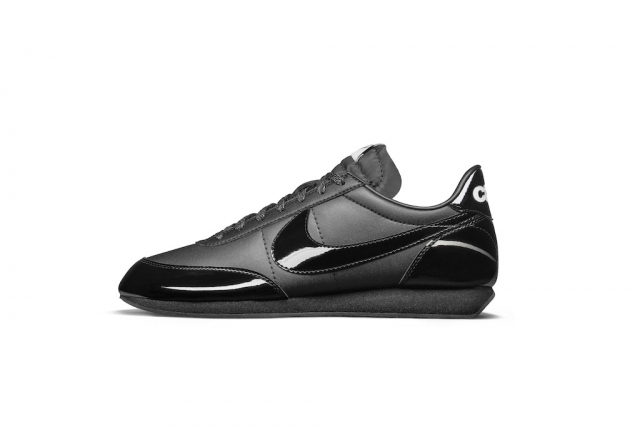 Nike Night track x Comme des Garcons Black