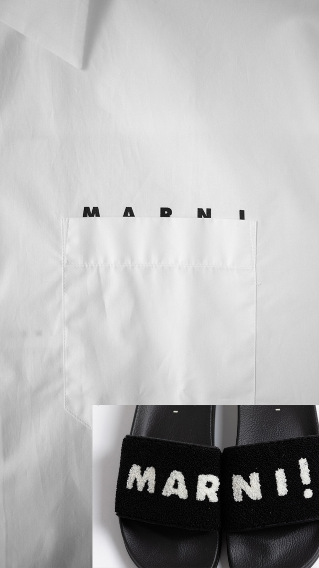 Marni SS21 now in store!