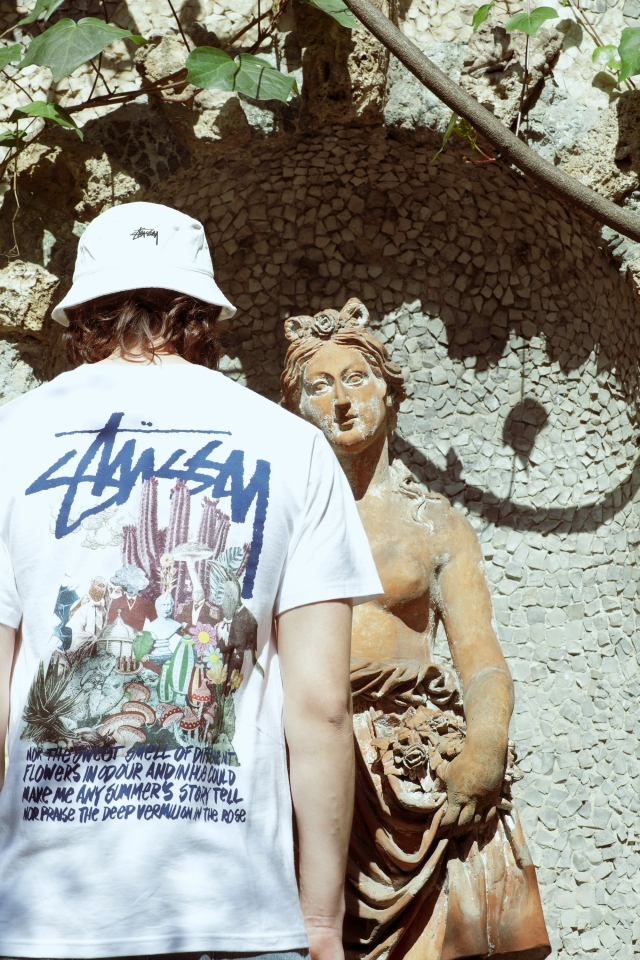 Stussy SS21 now in store!