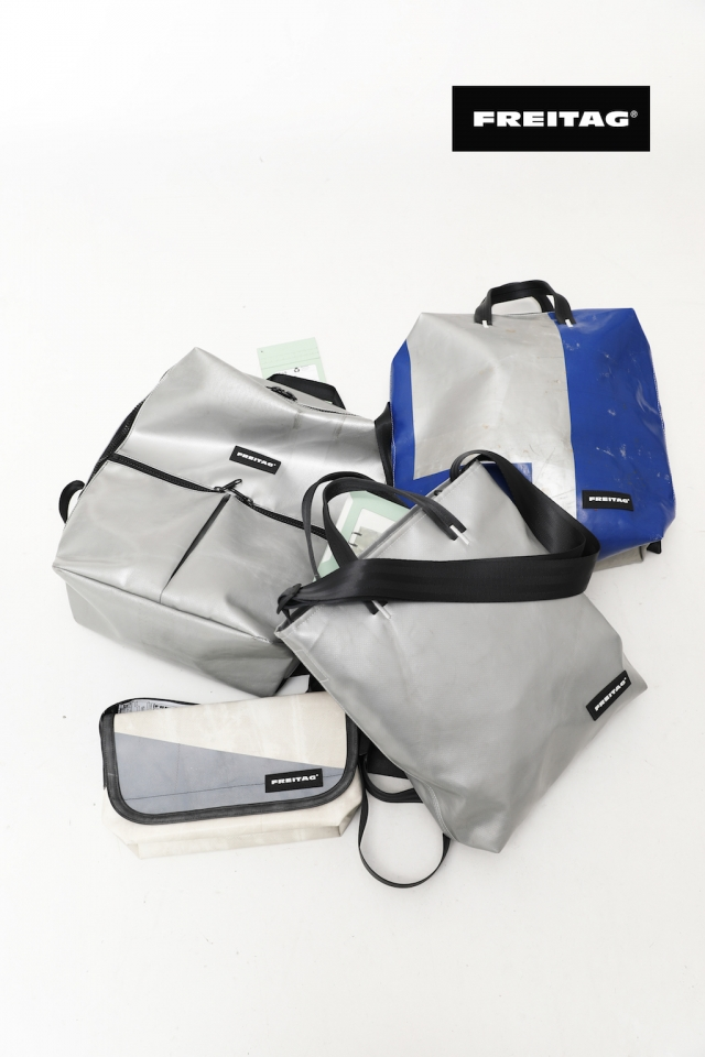 Good News! FREITG bags and backpacks now available on our online shop shop.societeanonyme.it. Tap here to see some of them!