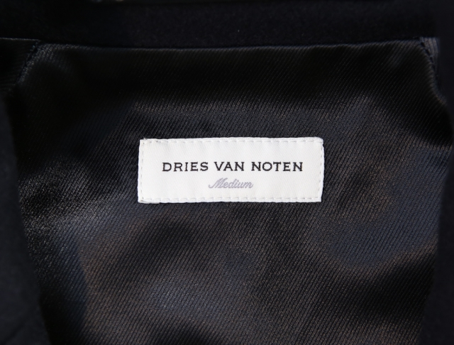Dries Van Noten at Société Anonyme
