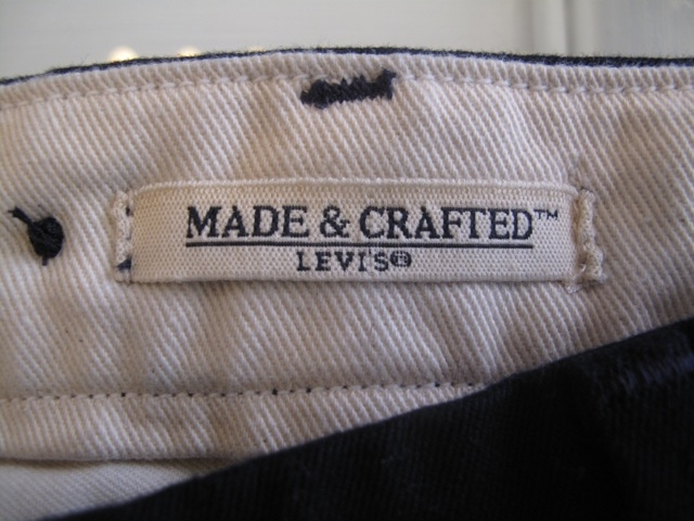 Made&Crafted Levi™