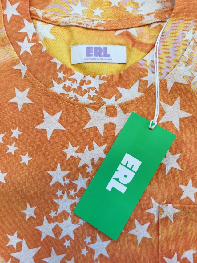 Shining stars from ERL!